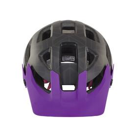 Liv Infinita Helmet Women black/purple
